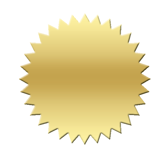 Official Gold Seal | www.pixshark.com - Images Galleries ...